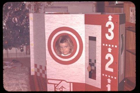 1970, Estados Unidos. Producto y diseñador desconocidos