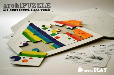 Los productos creativos de ArchiPLAY